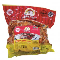 Bartoz Spicy Wings 250 g